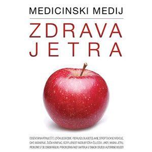 Knjiga Zdrava jetra, Medicinski medij Anthony William