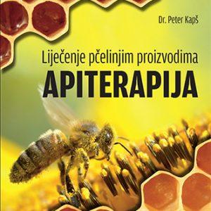 Liječenje pčelinjim proizvodima APITERAPIJA (Dr. Peter Kapš)