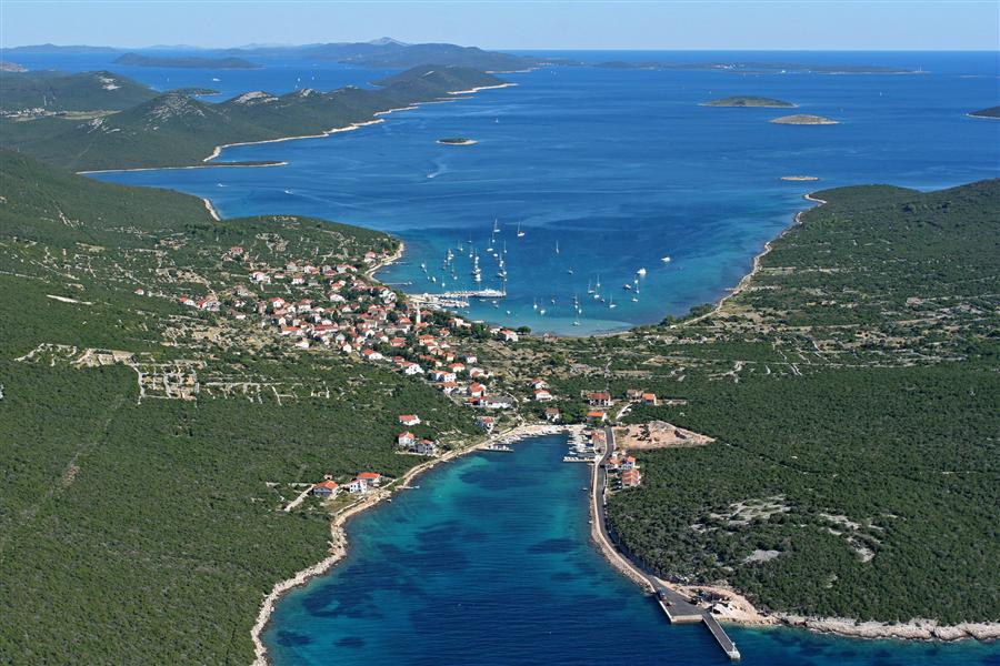 PLAN PLOVIDBE: Sjeverni Jadran – atraktivna ruta za nabrijane jedriličare 3. Ist Foto HTZ