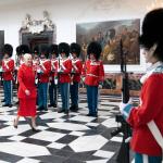MARGARETA II U POSJETU HRVATSKOJ: Kako se ponašati u društvu danske kraljice