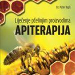 Dr. Kapš: Pčelinji proizvodi za bolesti srca, jetre, prostate, pluća…