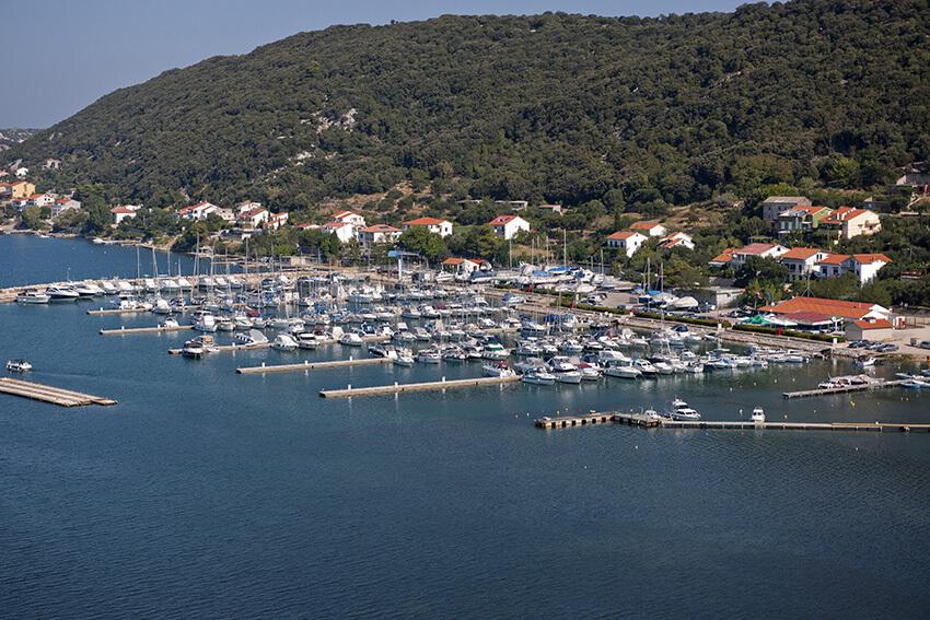 NOVO: Od 4. travnja 2021. turistička pristojba u nautici plaća se isključivo internetom Skrovita marina Supetarska Draga