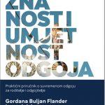 NOVA KNJIGA: Znanost i umjetnost odgoja – II. prošireno izdanje