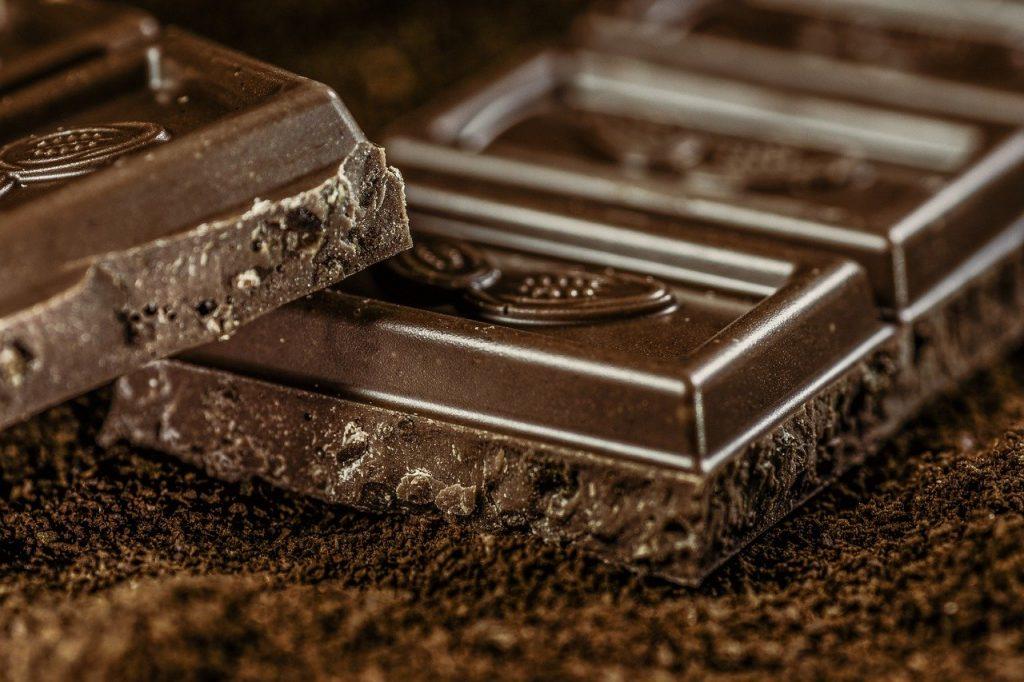 PRIRODNI AFRODIZIJACI: Hrana, piće i ljekovito bilje za bolji seks chocolate g0587d3d11 1280