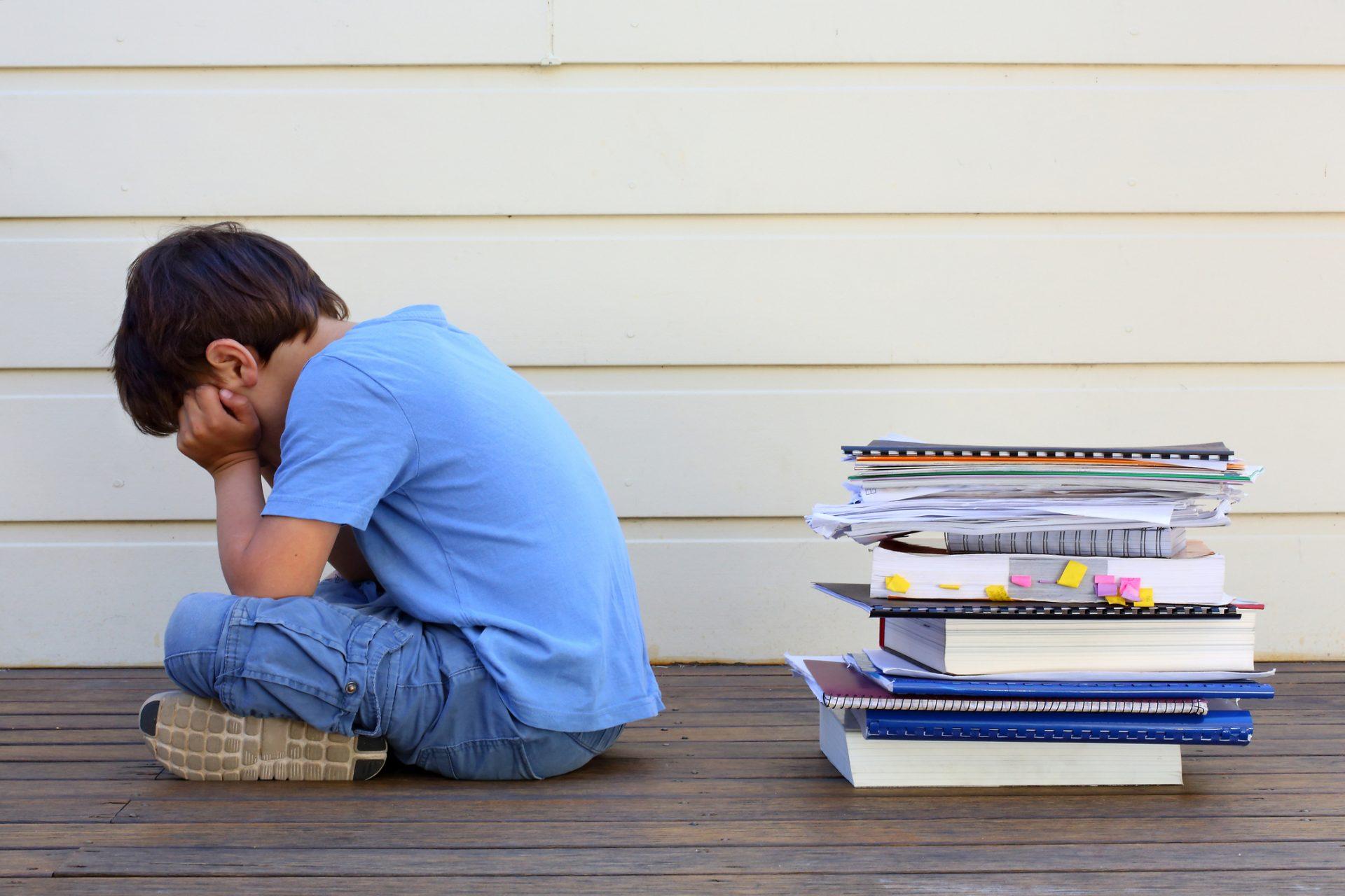 Kako pomoći djetetu u učenju