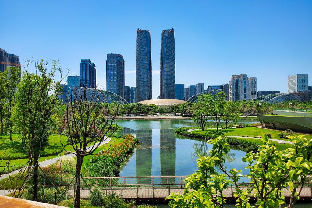KINA: Chengdu – grad divovskih pandi koji proizvede svaki drugi iPhone park gf8cb55e2f 1280