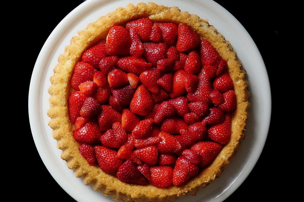 JAGODE: Recepti za zamrzavanje, džem, smoothie i najbolje kolače strawberries g919ca5700 1280