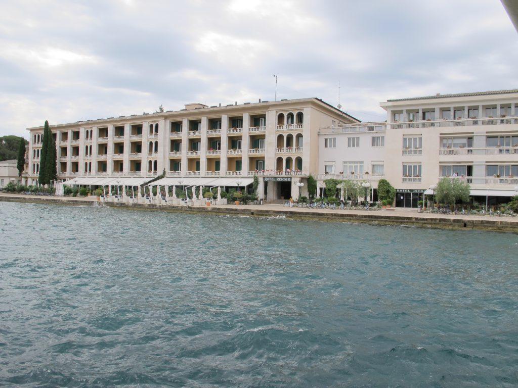 MISTERIJI JADRANA: Brijuni - od močvarnog otoka s malarijom do luksuznog turizma Hoteli 1