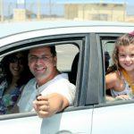 Dugo putovanje s malom djecom u automobilu: Kako ih zabaviti?