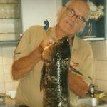 Kako sam ulovio najveću ribu u svom životu
