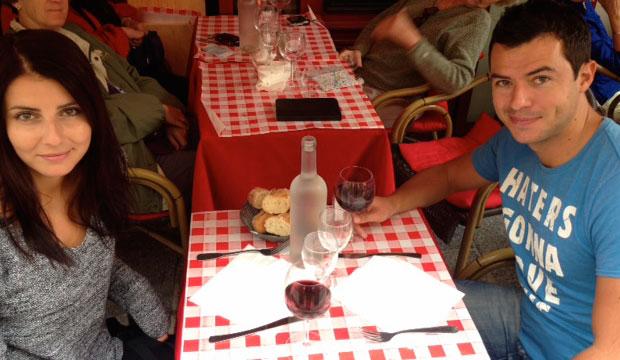 Restoran Jeanne u Parizu je za preporučiti