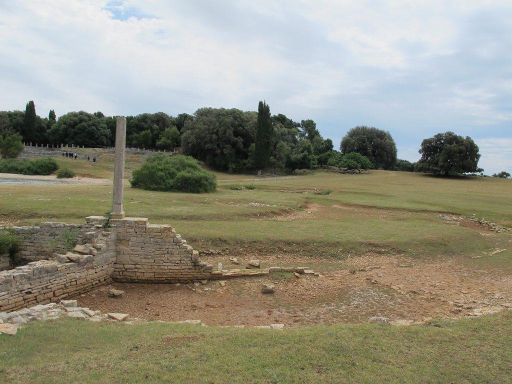 MISTERIJI JADRANA: Brijuni - od močvarnog otoka s malarijom do luksuznog turizma Rusevine rimske vile