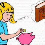 Kada i kako s djecom razgovarati o novcu?