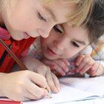 Priprema djeteta za školu – roditelji su djetetovi prvi učitelji