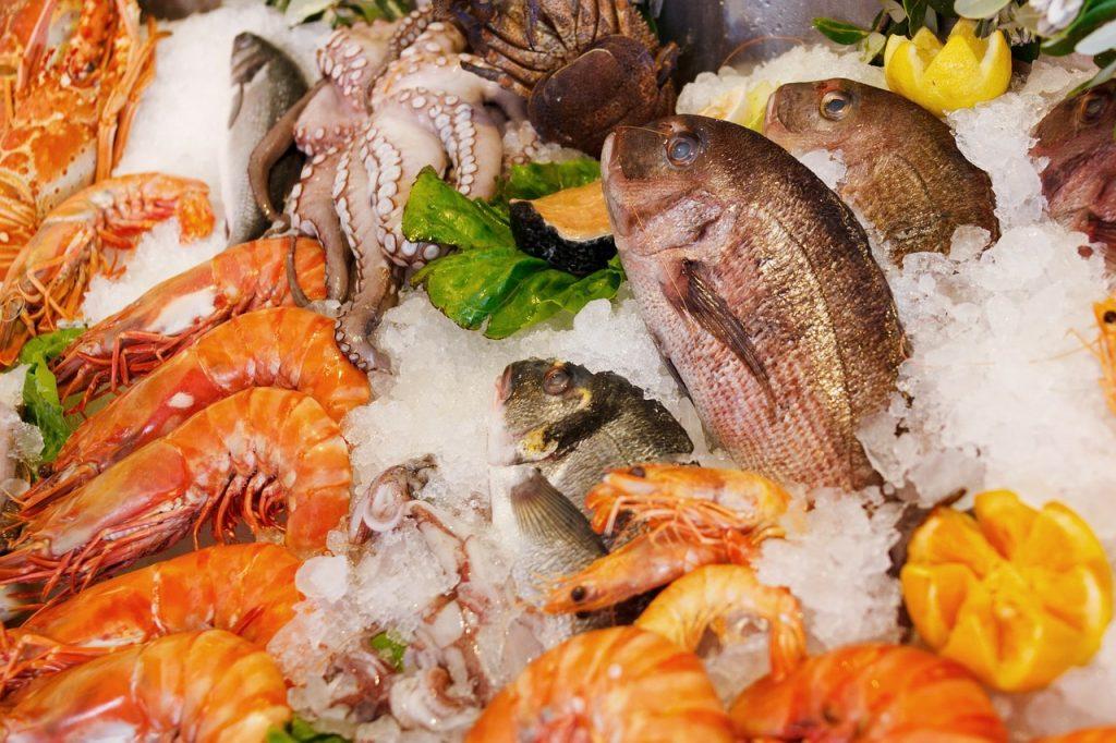 LCHF DIJETA: Mršavljenje bez gladi seafood g4ef8d1ac0 1280